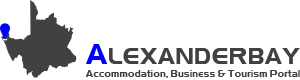 Alexander Bay Accommodation, Business & Tourism Portal