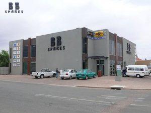 Upington Businesses   BB Spares Upington