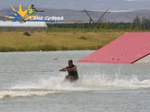 Upington Lifestyle | Lake Grappa Guest Farm & Ski School