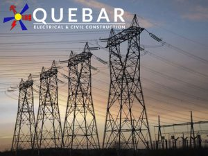Quebar Electrical & Civil Construction