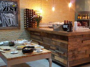 Alexanderbay Food Court | Zest