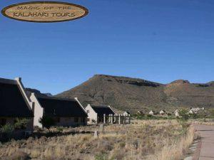 Tourism | Tours | Kalahari Tours